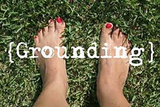 Grounding Blend
