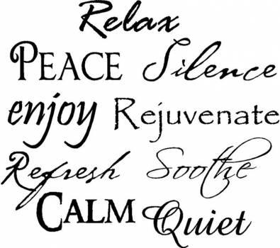 Peace & Calm Blend
