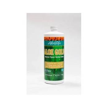 Aloe Gold Aloe Concentrate