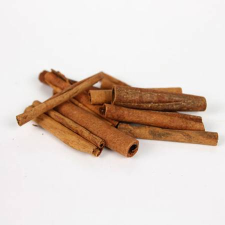 Cinnamon Bark - Cinnamomum zeylanicum