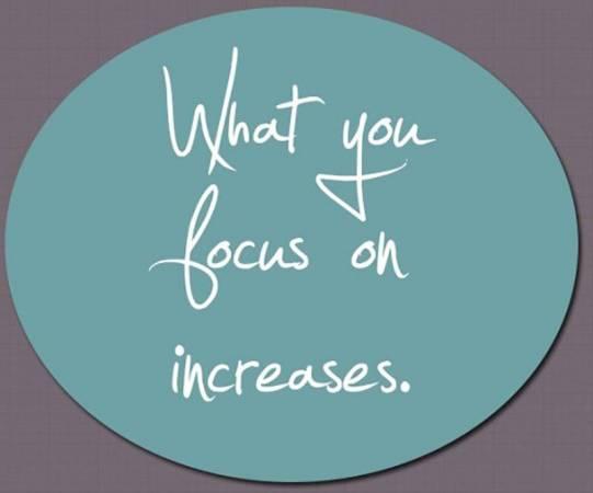 Focus Blend