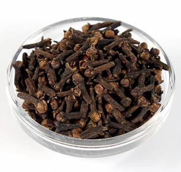 Clove Bud - Stzygium aromaticum