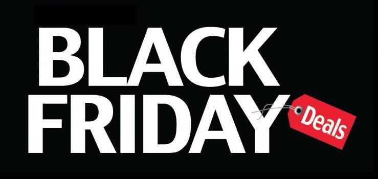 Black Friday Specials