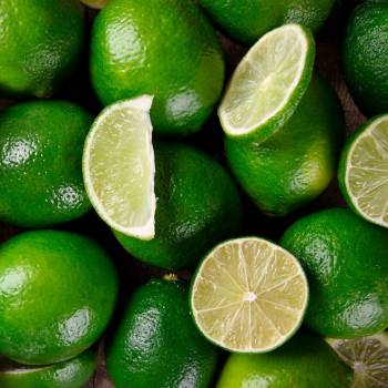 Lime distilled - Citrus aurantifolia