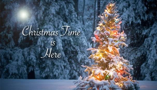 Christmas Time Blend