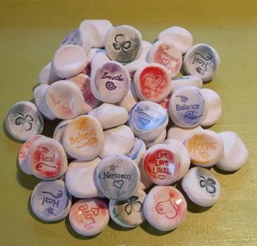 Scent Stones