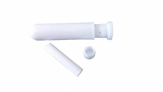 Blank Inhalers
