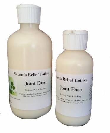 Nature's Joint Relief Lotion