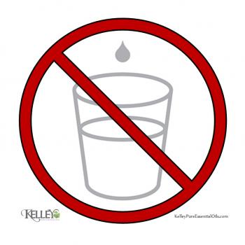 Kelley Oils Internal Use Statement
